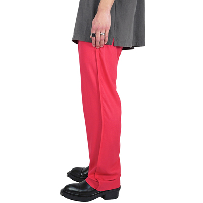 UNUSED [ UW0947 (pants) ] RED