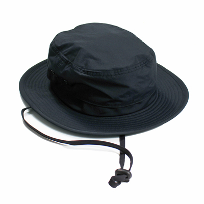ESSAY [ MOUNTAIN HAT (A-2) ] BLACK