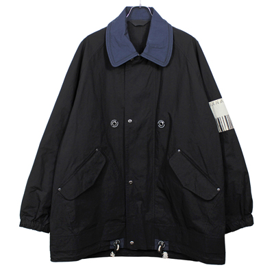 ESSAY [ CRUISE JACKET (J-2) ]