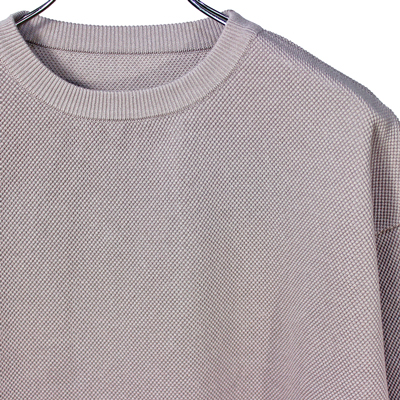 crepuscule [ 7's round knit ]