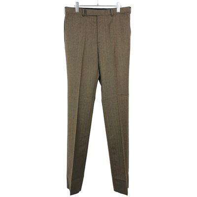 JOHN LAWRENCE SULLIVAN [ STRAIGHT TROUSERS ] BEIGE