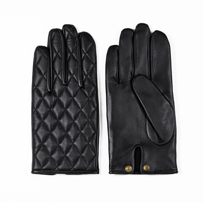 Sasquatchfabrix. [ QUILTING GLOVE ] BLACK