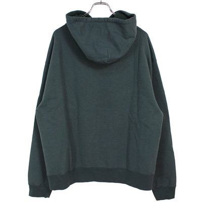 crepuscule [ Sweat parka ]