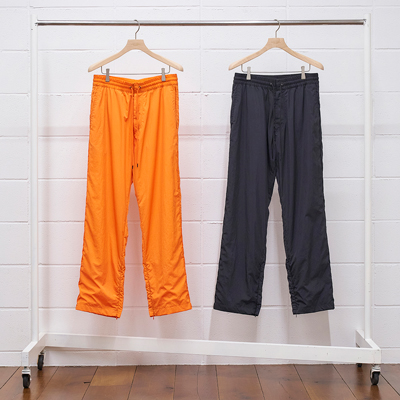 UNUSED [ UW0906 (pants) ] ORANGE