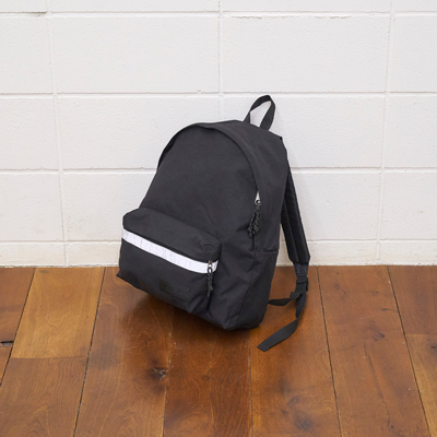 UNUSED [ UH0508 (backpack) ] BLACK