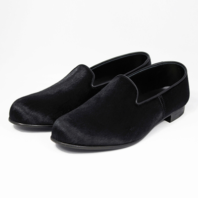 Sasquatchfabrix. [ DRESS SLIP ON ] BLACK