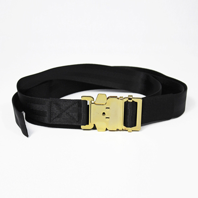 Sasquatchfabrix. [ LONG WORK BELT ] BLACK