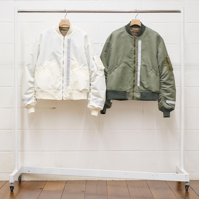 UNUSED [ US1640 (L-2B jacket) ]