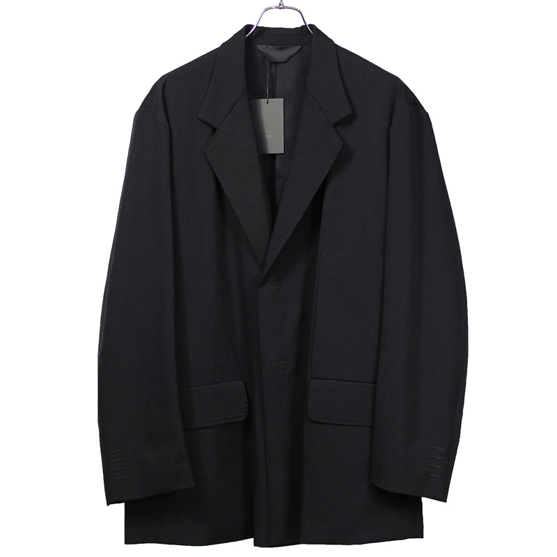 ESSAY [ DAILY JACKET (J-1) ] BLACK