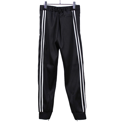 NEON SIGN [ TRACK PANTS ] BLK