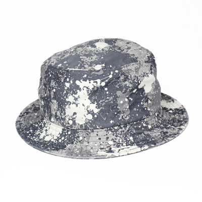 NEON SIGN [ SPLASH CAMOUFLAGE BUCKET HAT ] SLG