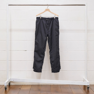UNUSED [ UW0780 (pants) ] BLACK
