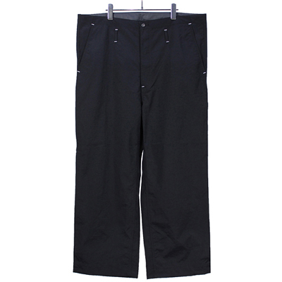 bukht [ PAINTER PANTS ] BLACK
