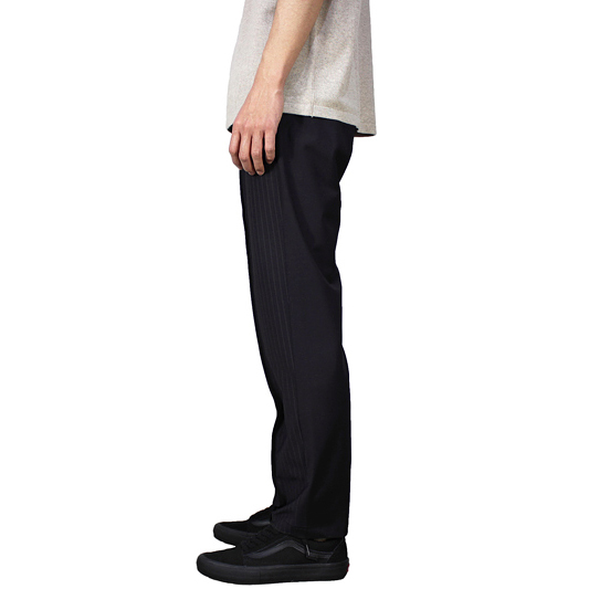 bukht [ PIN-TUCK EASY PANTS ] CRAZY