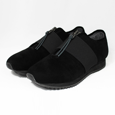bukht [ ORIENTAL ARMY TRAINER ] BLACK
