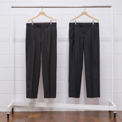 UNUSED [ UW0919 (pants) ] BLACK