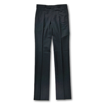 JOHN LAWRENCE SULLIVAN [ TROUSERS ] BLACK