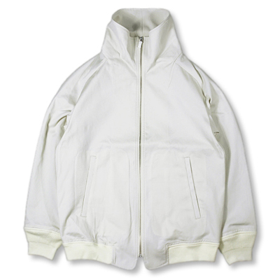 theSakaki [ Track Jacket ] Off White
