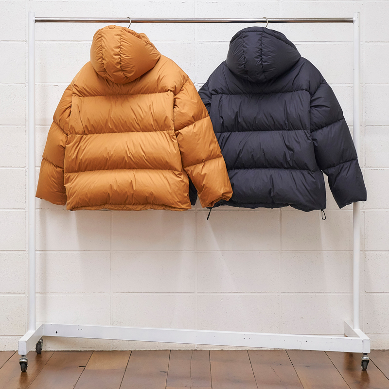 UNUSED [ US1688 (down jacket) ]