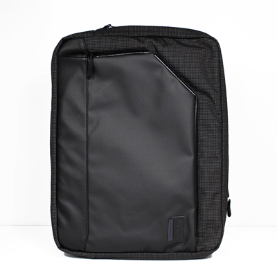 bagjack [ 3way traveller SOC ] black