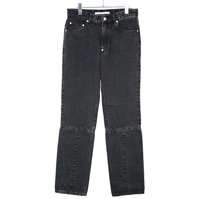 JOHN LAWRENCE SULLIVAN [ SWITCHING JEANS ] BLACK