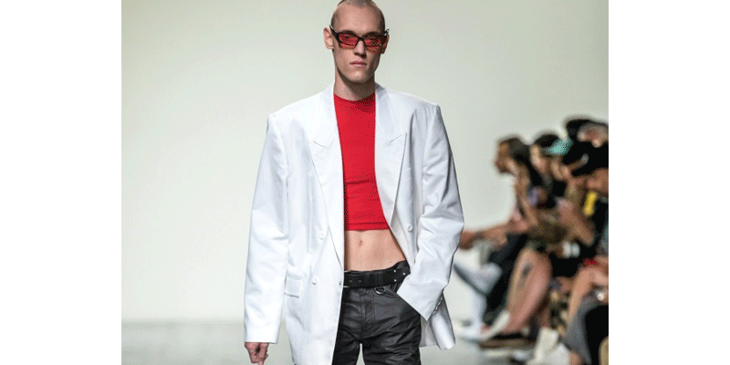 JOHN LAWRENCE SULLIVAN 19SS LOOK